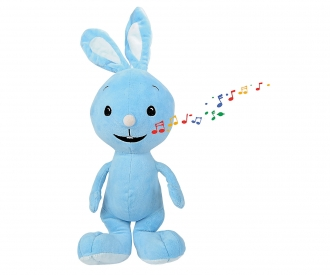 KiKANiNCHEN Sing with me Plush
