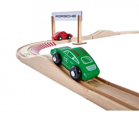 EH Porsche Racing Set 31 pcs.