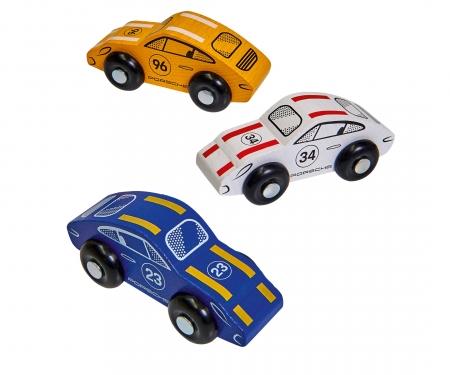 Eichhorn Porsche Racing Set big