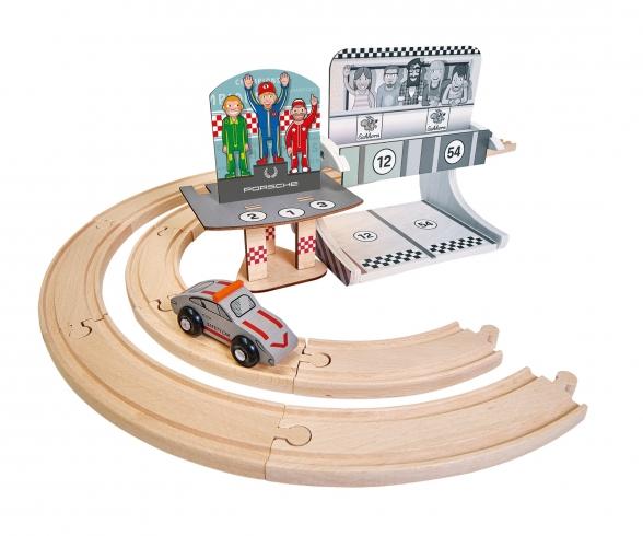 EH Porsche Racing