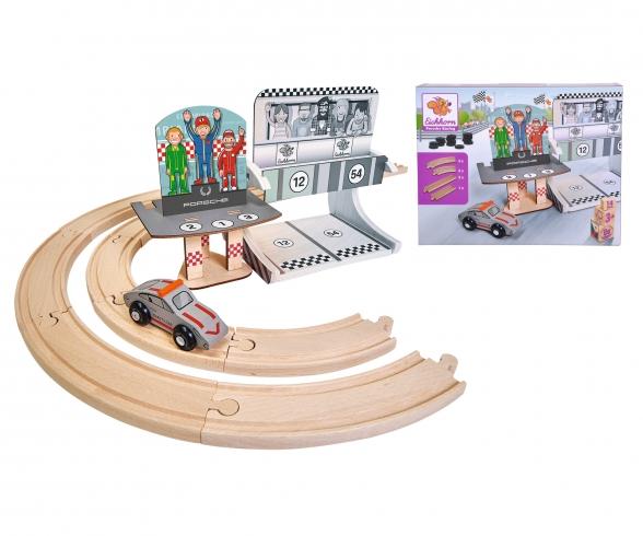 Eichhorn Porsche Racing, Erweiterungsset