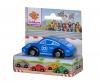 Eichhorn Porsche Racing Auto (1 Stück)