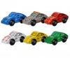 EH Porsche Racing Cars, 6-ass.
