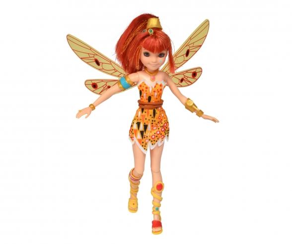 Mia Fashion Doll Yuko