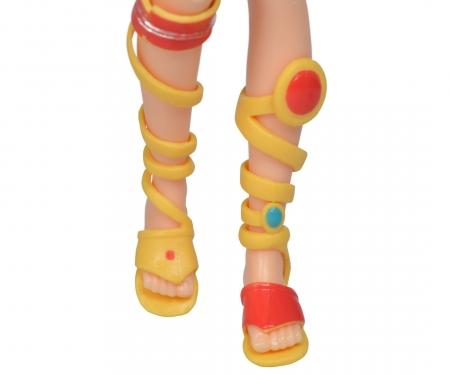 Mia Ankleidepuppe Yuko