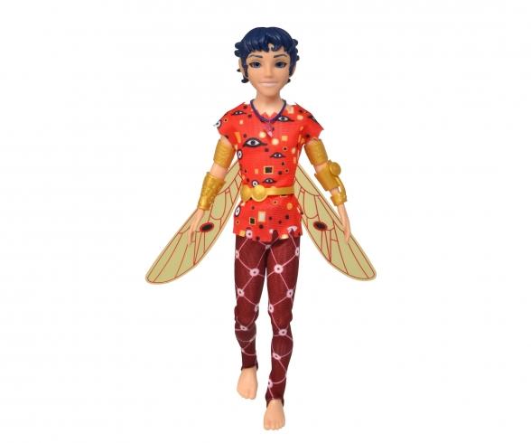 Mia Fashion Doll Mo