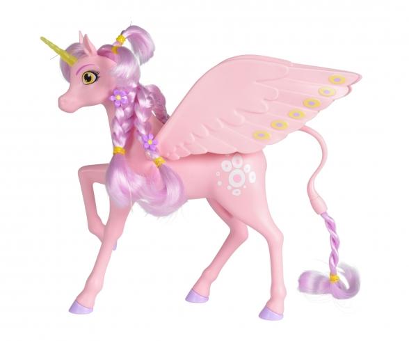 Mia Unicorn Kyara
