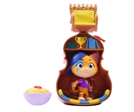 44 CHATS DELUXE PLAYSET/LAMPO