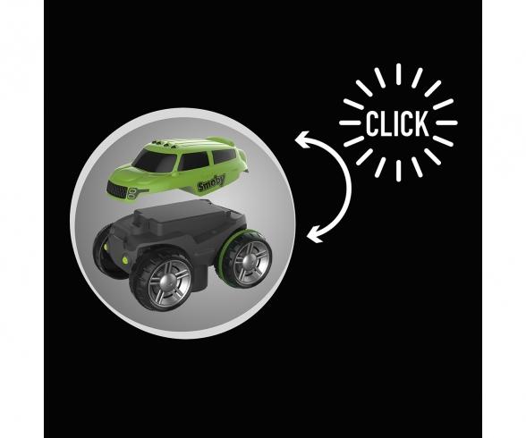 FLEXTREME VOITURE SUV