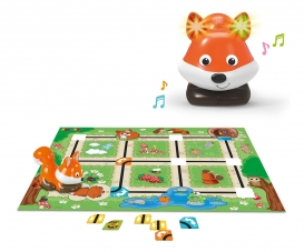 SMOBY SMART FOXY FR/GB/GE/DU