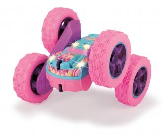 RC Pink Flippy, RTR