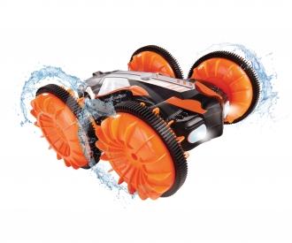 RC Amphibious Flippy