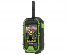 Talkie-walkie 400m