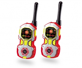 Walkie Talkie Fire Service