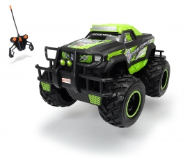 RC Neon Crusher, RTR