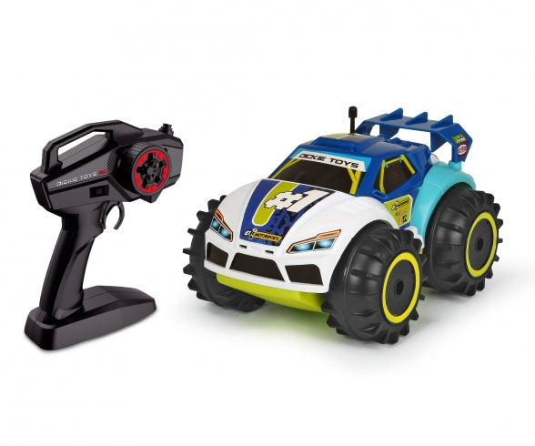 RC Amphy Rider, RTR