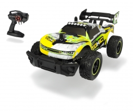 RC Toxic Flash RTR