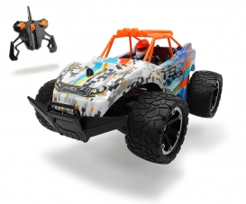 RC TS-Racer, RTR
