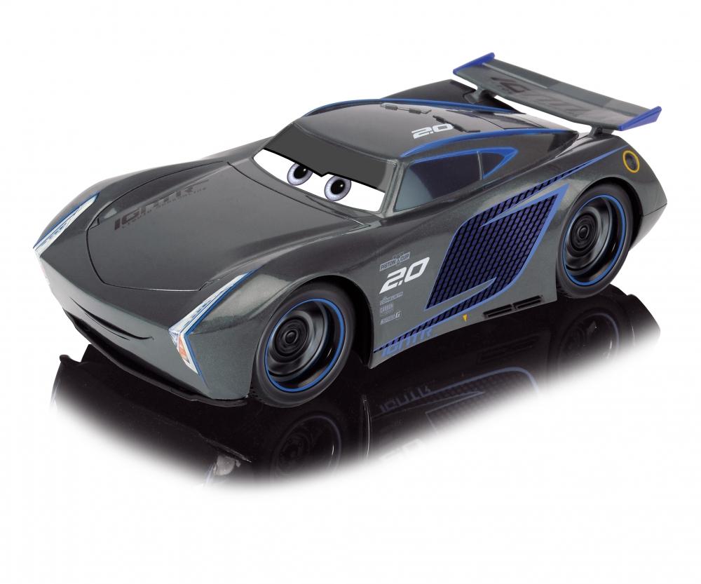 rc cars 3 turbo racer jackson storm  disney pixar cars