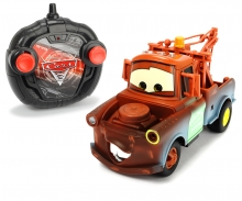 RC Cars 3 Turbo Racer Mater 1:24