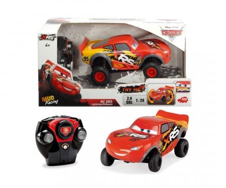 RC Cars Lightning McQueen XRC