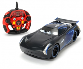 RC Cars 3 Ultimate Jackson Storm 1:16