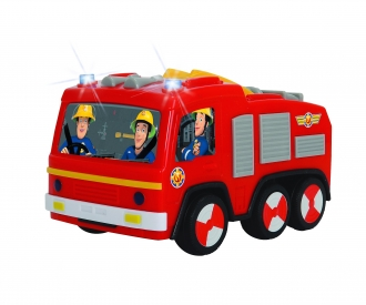 Feuerwehrmann Sam Non Fall Jupiter