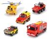 Fireman Sam 5 Pack
