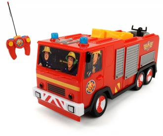 RC Feuerwehrman Sam Jupiter