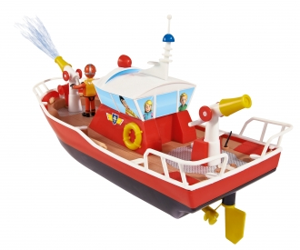 RC Fireman Sam Titan