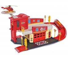 Feuerwehrmann Sam Fire Rescue Centre