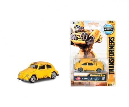 Transformers M6 Bumblebee Vehicle
