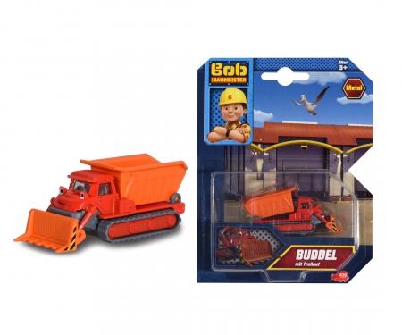 Bob the Builder Die-Cast Muck