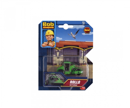 Bob der Baumeister Die-Cast Rollo