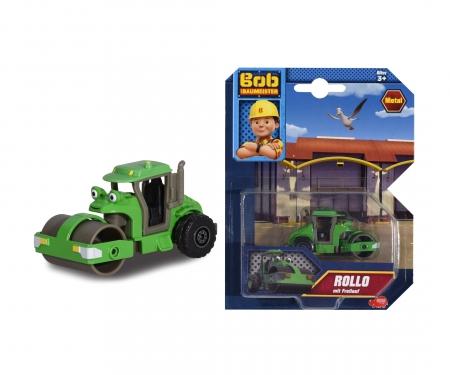 Roulo Die-Cast Bob le bricoleur