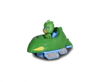 PJ Mask Single Pack Gekko-Mobile