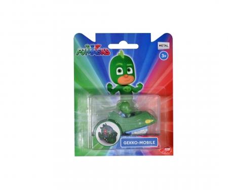 PJ Mask Single Pack Gekko-Mobile