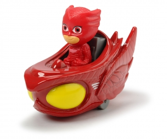 PJ Mask Single Pack Owl-Glider