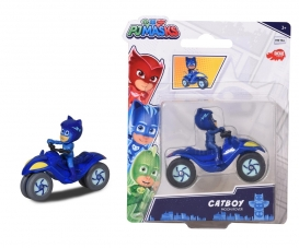 PJ Masks Single Pack Yoyo Rover