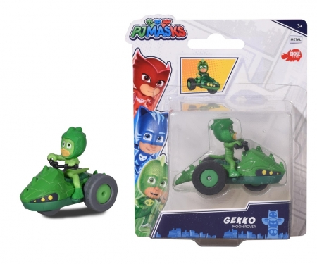 PJ Masks Single Pack Gluglu Rover