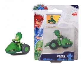 PJ Masks Single Pack Gecko Rover