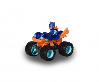 PJ Masks Cat-Boy on Mega Wheels
