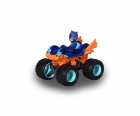 PJ Masks Cat-Boy auf Mega Wheels