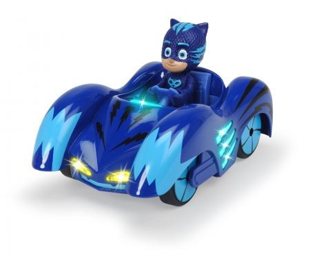 PJ Masks Mission Racer Cat-Car
