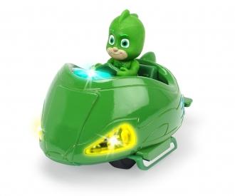 PJ Masks Mission Racer Gecko