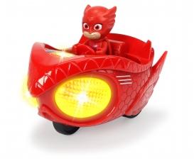 PJ Masks Mission Racer Bibou