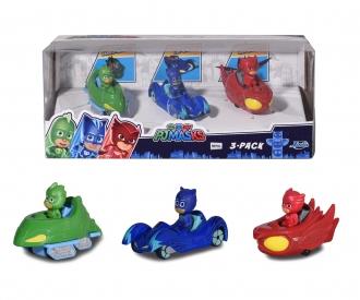 PJ Mask 3-Pack