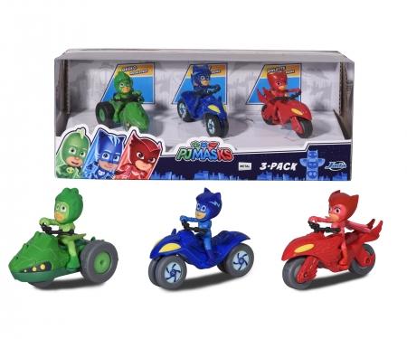 PJ Masks 3-Pack