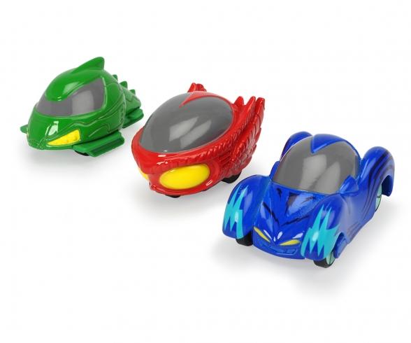 PJ Masks Micro Racer Team