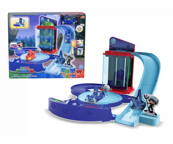 PJ Masks Control Centre Playset